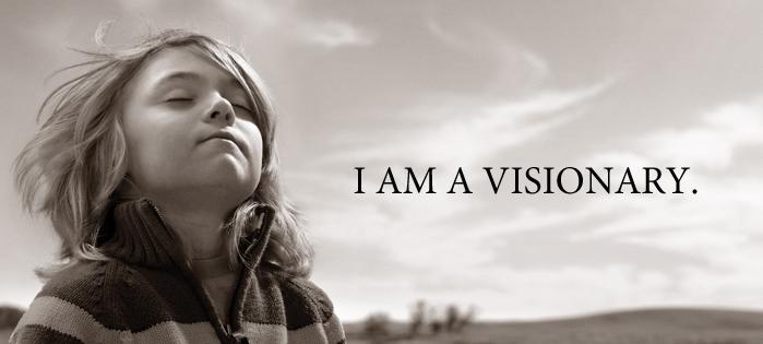 Visionary скачать